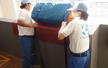 吊り作業2